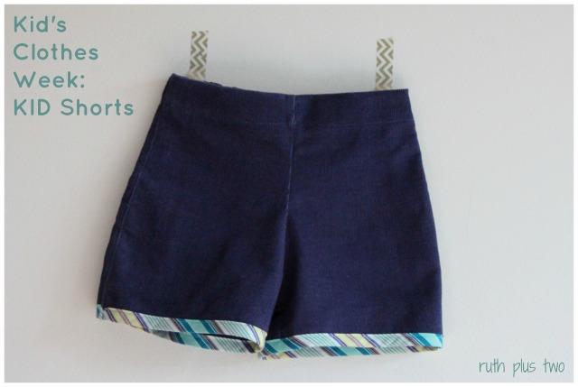 KID shorts 1