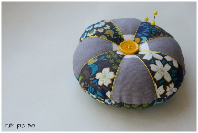 pin cushion 1