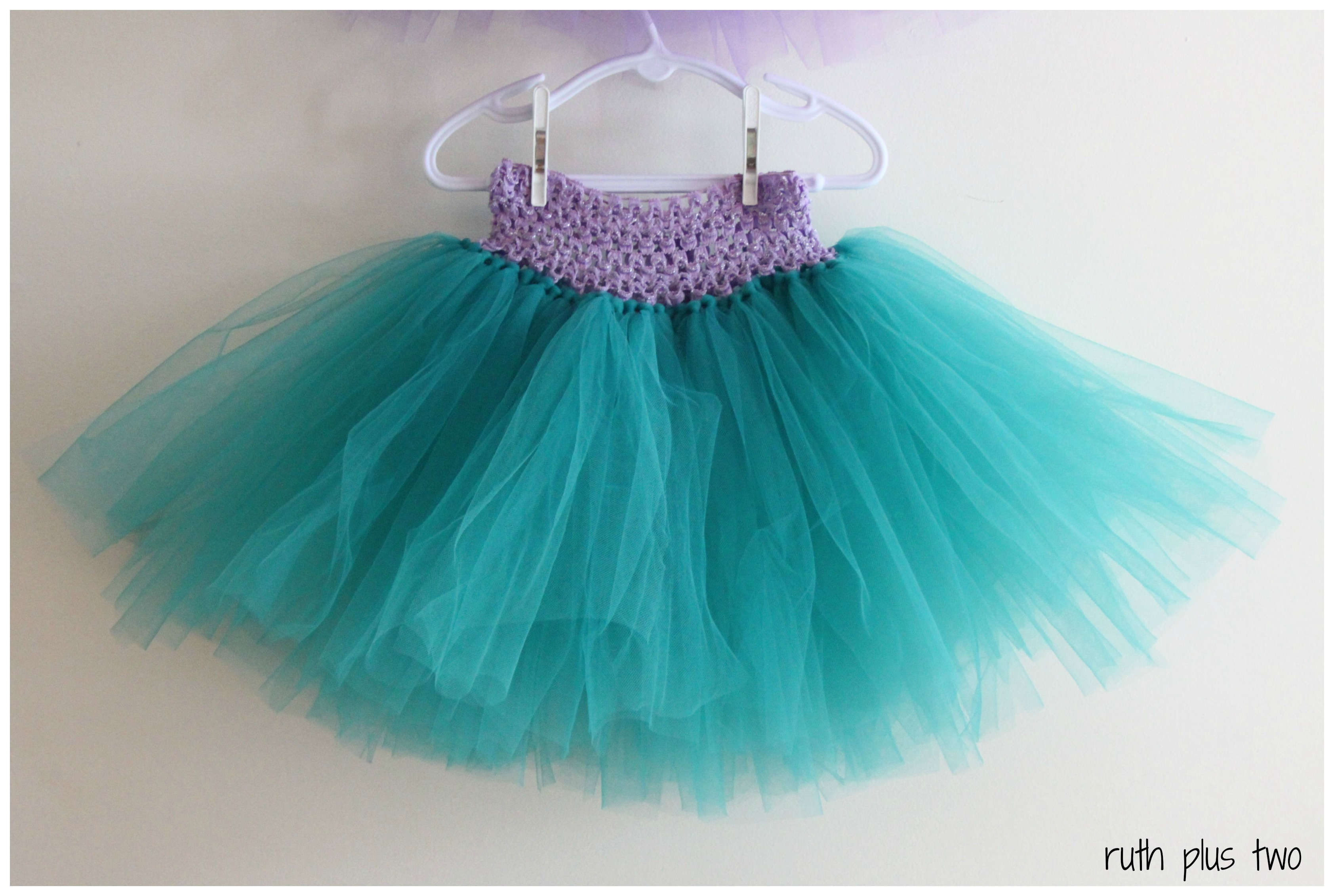 Tutu much tulle  and a GIVEAWAY!   36b2fd1c091