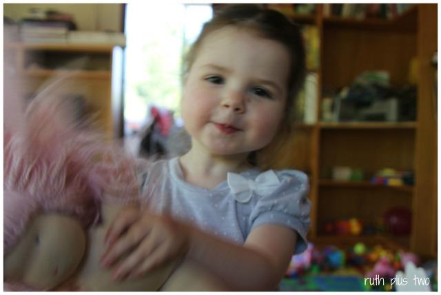 Elena and Poppy 2