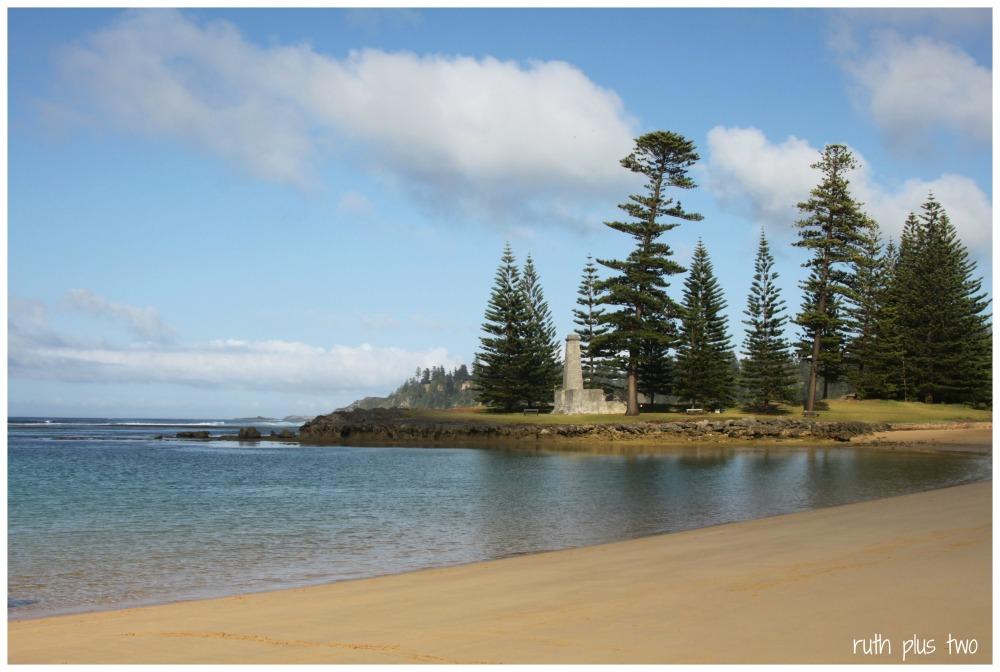 Norfolk Island (3/6)