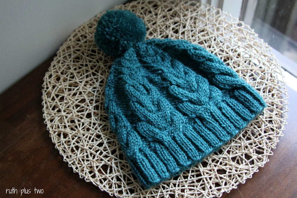 Blogs and the beanie I just don't like (2/3)