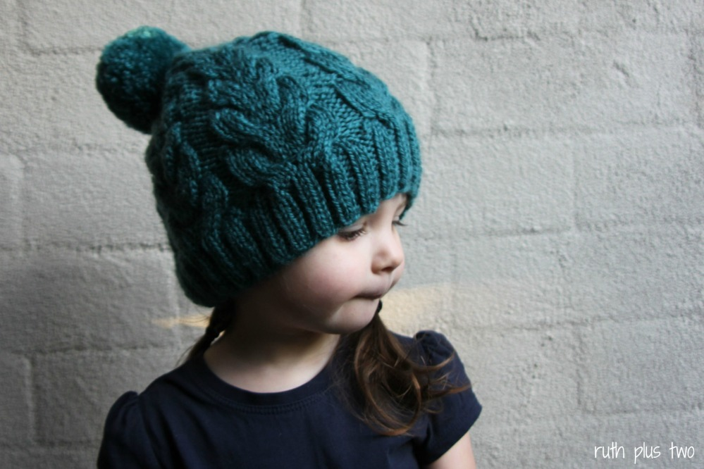 Blogs and the beanie I just don't like (1/3)