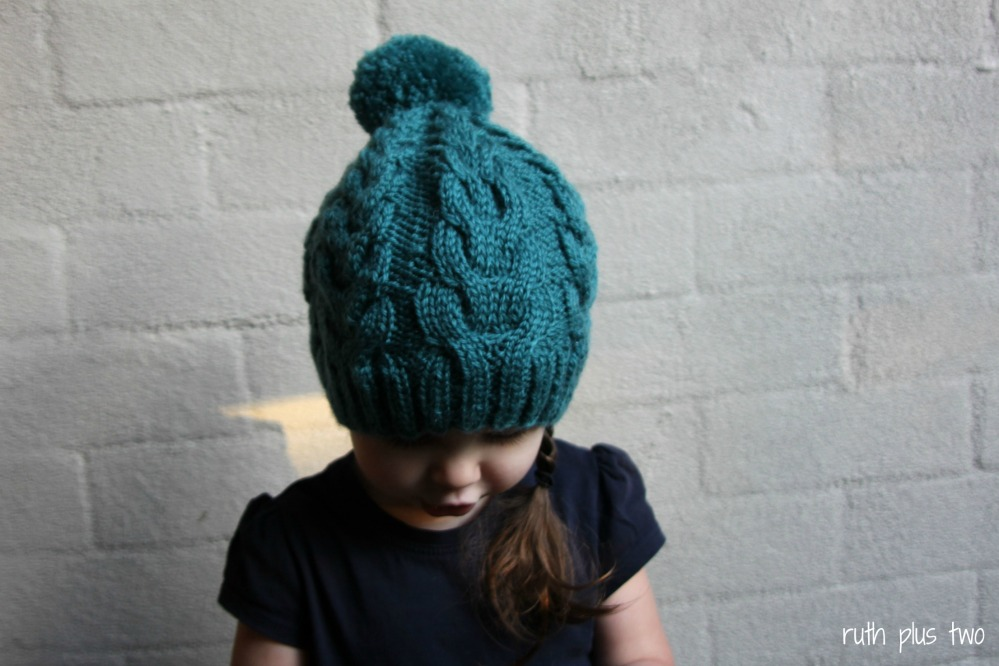 Blogs and the beanie I just don't like (3/3)