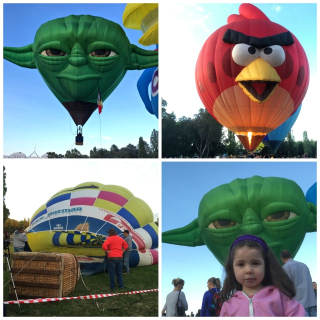 balloon spectacular 1